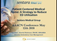 A Care Management Strategy to Reduce Emergency Department Utilization in the Patient-Centered Medical Home (PCMH)